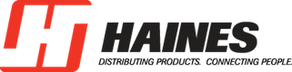 JJ Haines – DEVELOPMENT Logo